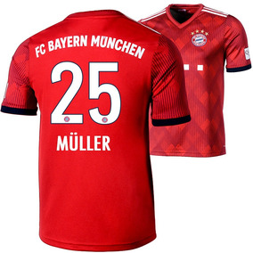 purchase cheap 17d3b 98711 Jersey Thomas Muller Alemania en Mercado Libre México