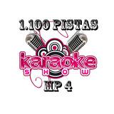 Pack Karaoke 1100 Temas Mp4 Envio X Email