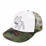 Gorra Trucker Animales Geometricos Coleccion 1 Polar Family