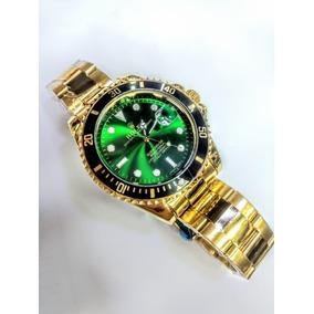 f80a489d4a1 Relogios Caixa Grande Masculinos De Luxo Masculino Rolex - Relógios ...