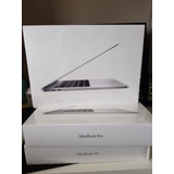 Macbook Pro Retina Touch Bar Touch Id 15 I7 16gb 512gb