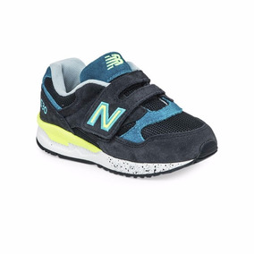 new balance niño running