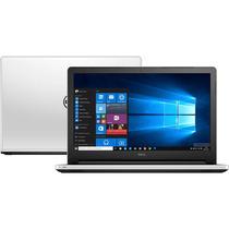 Notebook Dell I15-5558-a45 Intel Core I7 4gb 500gb Hd Dvd