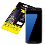 Mica Para Samsung Galaxy S7 Edge N82 Shield Anti Impactos