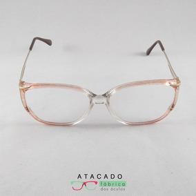 f9ac23f298186 Armaco Oculos De Grau Charmant - Óculos no Mercado Livre Brasil