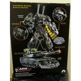 Boneco Transformers Brawl