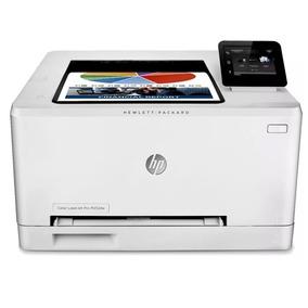 Impresora Hp Color Laserjet Pro M252dw Sustituye A Cp1025nw