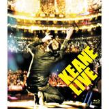 Bluray Keane Live In London Dts Master Audio Hd 5.1 Lacrado