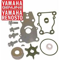 Kit De Reparación De Bomba De Agua De Motores Yamaha 40hp 2t