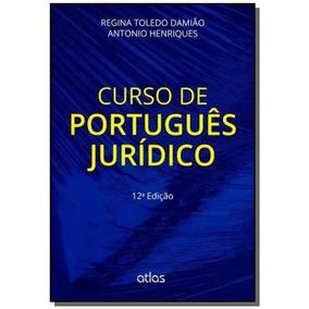 Curso De Portugues Juridico 02