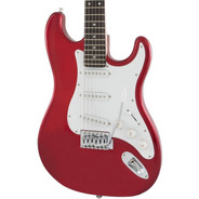 Guitarra Eléctrica Alabama Stratocaster St-101 - Colores