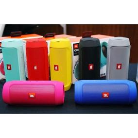 Caixa De Som Charge 2 Bluetooth + Potente