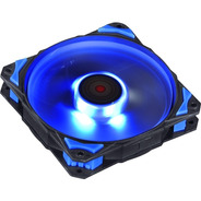 Cooler Fury F4 - Led Azul - Pc Yes