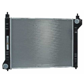 Radiador Aluminio Nissan Sentra 2013 - 2016 1.8l L4 Aut Yry