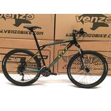 Gt Avalanche 27.5 Alivio 27v Hidr Disc - Fr Bike Store