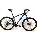 Bicicleta 29 Aluminium Freio Disco Trilha Oferta