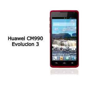 Telefono Celular Huawei Cm990 Evo3