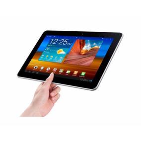 Tablet Samsung P7500 Na Caixa - Nunca Usado Sem Detalhes