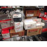 Yamaha Peças E Acessórios Peças Novas Genuínas Original