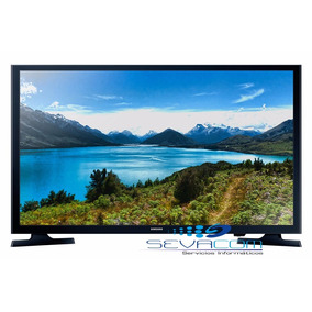 Tv Led Samsung Smartv 40 40j5200ah Fullhd Isdbt Hdmi