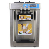 Máquina De Sorvete, Açaí Frozen Yogurt Modelo M20l Sorvetec