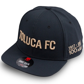 Gorra Toluca 100 Años Adulto Ajustable Under Armour Ua1756