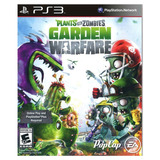 Plantas Vs Zombies Garden Warfare Ps3 Ibushak Gaming