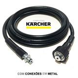Mangueira Lava Jato Karcher 3mts K1 K2