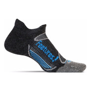 Pack X3 Medias Feetures Merino +  Cushion Nst Running