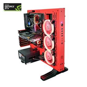 Pc Gamer Core I7 8va 8gb Ssd 240gb Hhd 1tb Gpu 1070 Sc2 8gb