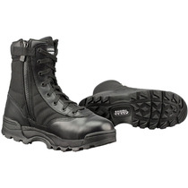 Botas Original Swat Militares Classic 9 Side Zip