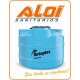 Tanque Cisterna Rotoplas 1200 Lts + Envio. En Stock.