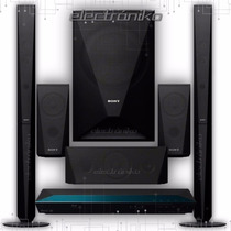 Home 5.1+ Blu-ray Sony Bdv-e4100 Fullhd 1080 Bluetooth 1000w