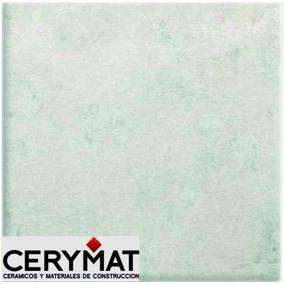 Rústico Blanco Piso 30x30 Cerámica Cortines