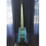 Steinberger Synapse Transcale St-2fpa Custom Nueva!