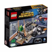 Lego 76044 Dc Heroes Confronto De Herois Batman Vs Superman
