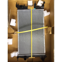 Radiador Renault Fluence 2.0 Ano 11 12 13 14 15 Automático