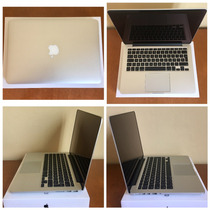 Macbook Pro Retina 13 Pulg. I5, 128gb Ssd, Early 2015.