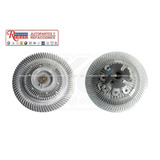 Fan Clutch Camioneta Ford 5.0 7.5 Lts Gas/diesel 60/93.