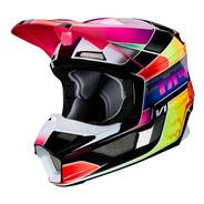 Casco Moto Joven Fox V1 Yorr Enduro