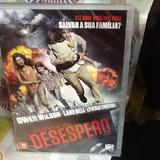 Dvd Horas De Desepero