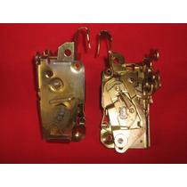 Chapa Puerta Vocho 74-03 Der. O Izq. Tipo Original