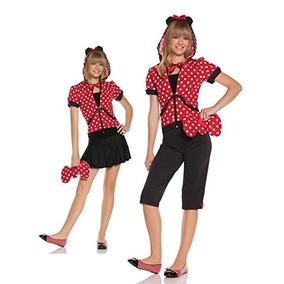 Los Animales De La Muchacha Adolescente De Uhc Miss Minnie