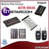 Pila Batería Utstarcom Btr 8935