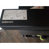 Soundbar Samsung K450 Subwoofer Wireless