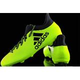Zapatos De Fútbol adidas X 17.3 Fg J S82369 Juvenil