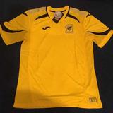 Camisa Polo Amarela Joma - Camisas de Futebol no Mercado Livre Brasil 33f2964e8836b