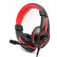 Auriculares Gamer Targa Tg-ph450 Headset Profesional Jmc