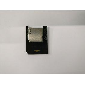 Adaptador Micro Sd Ps Vita Compatible Versión 3.60