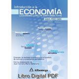 Introducción A La Economía Daniel Pérez Enrri
